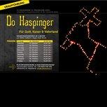 2009 - Do Haspinger - Für Gott, Kaiser und Vaterland