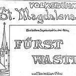 1981/82 - Fürst Wastl